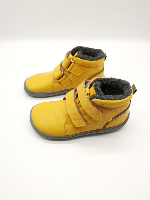 beLenka Kids Penguin yellow