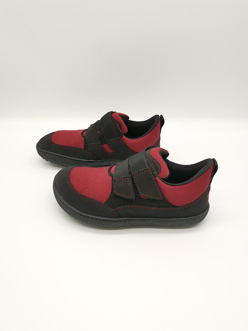 Sole Runner Puck 2 Red