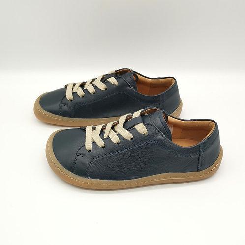Froddo Barefoot Schnürschuhe Dark Blue