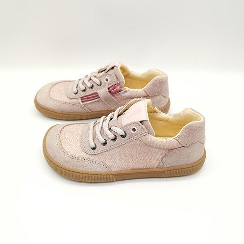 KOEL4KIDS Barefoot Sneaker Lowcut Rose