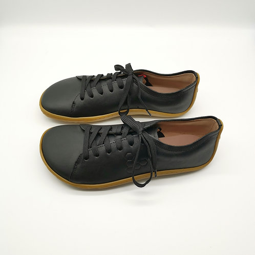 Vivobarefoot ADDIS M Leather Black