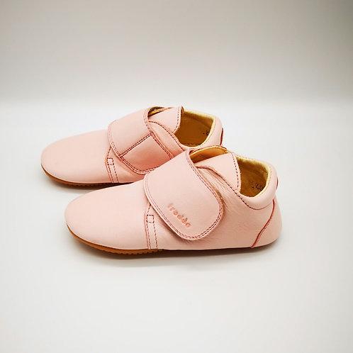 Froddo Prewalker Leather Pink Klett