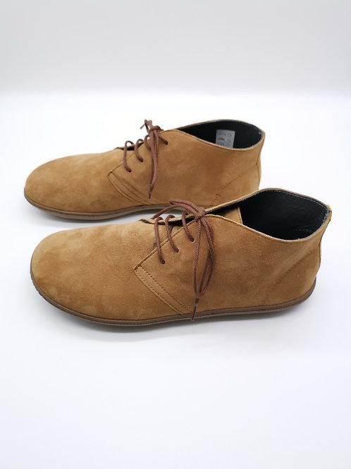 Groundies MILANO Leather Brown
