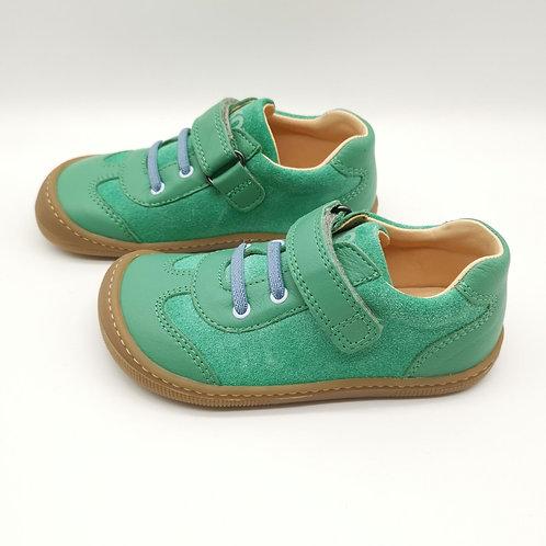 KOEL4KIDS Barefoot Dex Bio Napa - Green