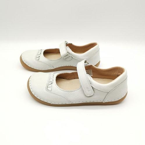 Froddo Ballerina White (Kompromiss)