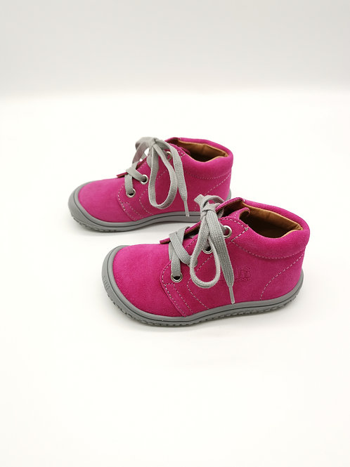 Filii Schnürer pink Laces