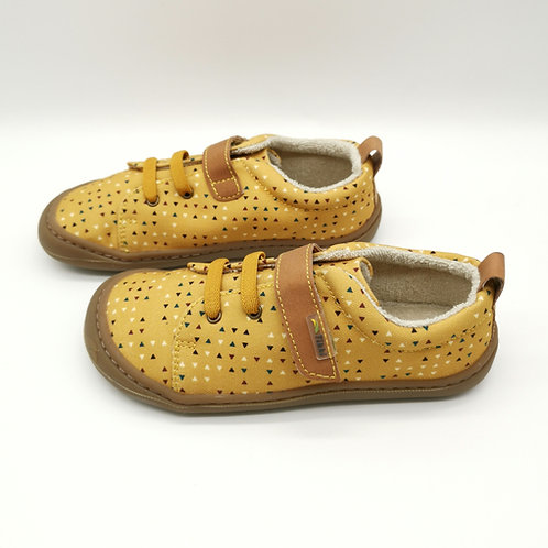 Tikki Shoes Harlequin vegan Triangle