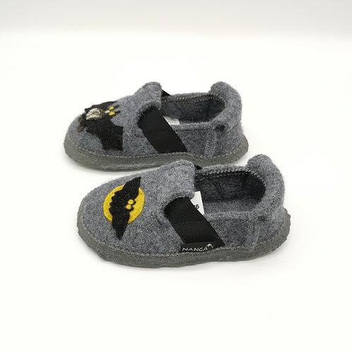 Nanga Hausschuhe Bats