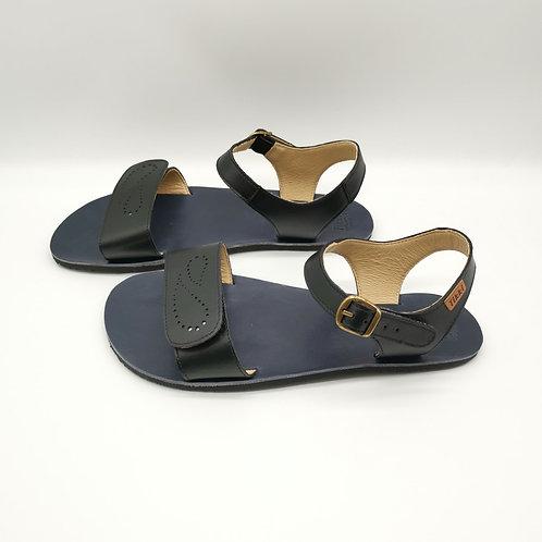 Tikki Shoes Vibe Infinity Black