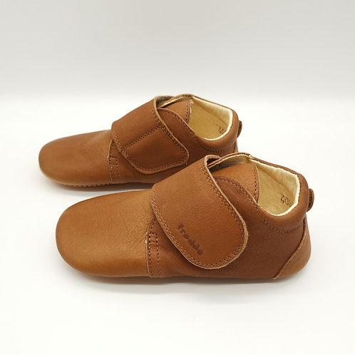 Froddo Prewalker Leather Cognac Klett