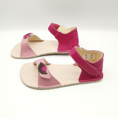 Zeazoo Kids Ariel Pink/Fuchsia