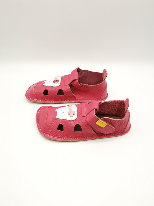 Tikki Shoes Nido Sandalen Kitty