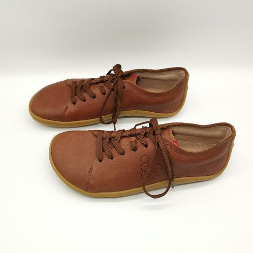 Vivobarefoot Addis M Brown Leather