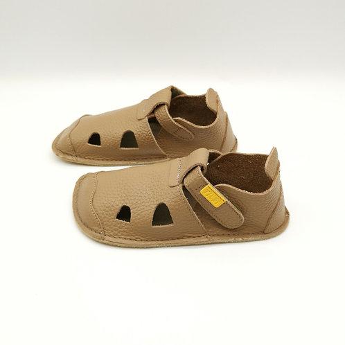 Tikki Shoes Nido Sandalen Cappuccino