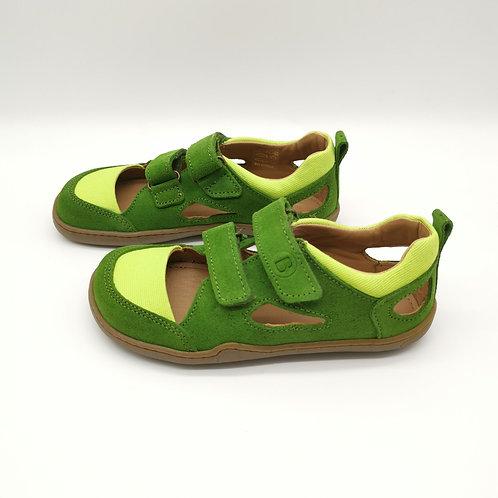 Blifestyle Kammmolch apfelgrün