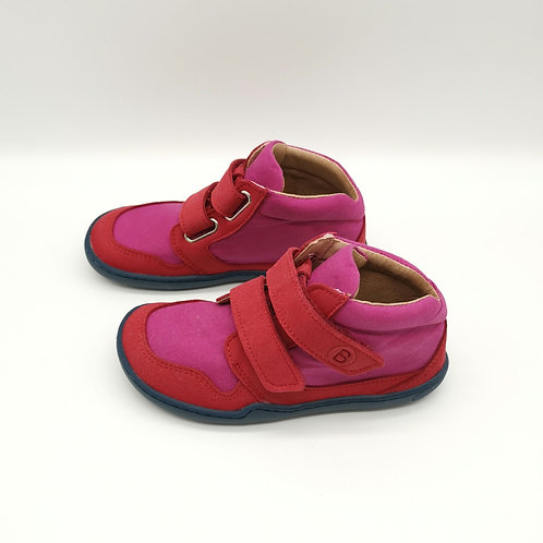 Blifestyle Loris velcro pink/berry