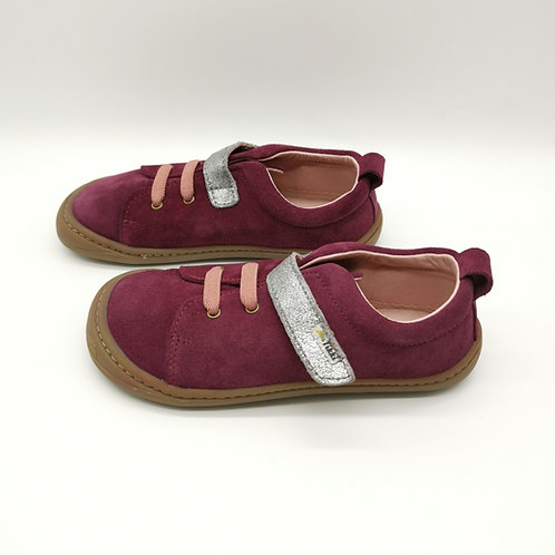 Tikki Shoes Harlequin Amarant