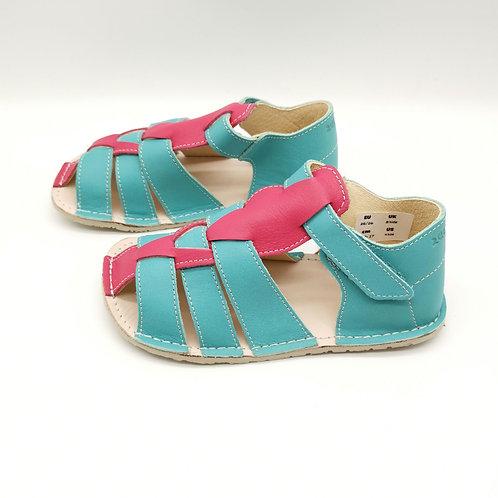 Zeazoo Kids Marlin Blau/Pink