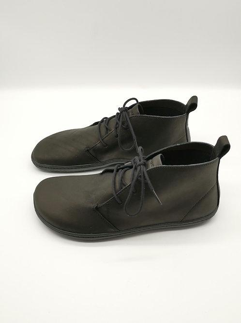 Vivobarefoot Gobi ll M Leather Obsidian
