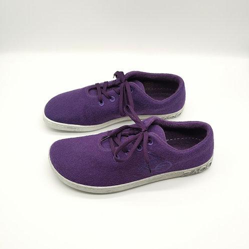 ZAQQ Liqe Merino Purple