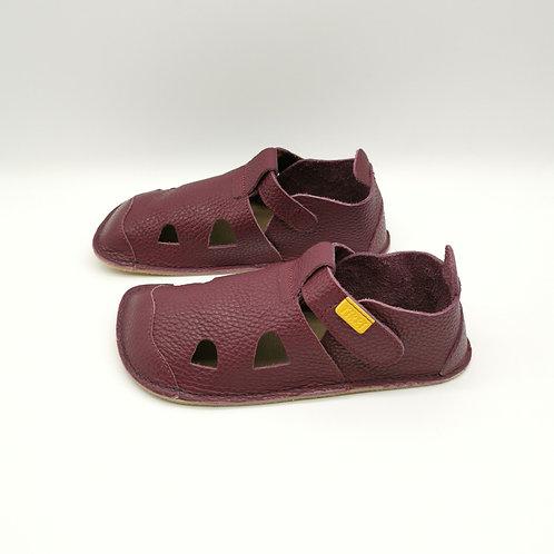 Tikki Shoes Nido Sandalen Fig