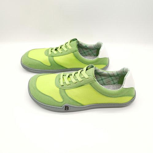 Blifestyle sportSTYLE micro/textile green