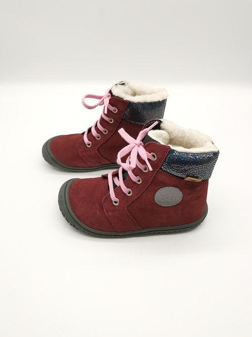 Filii Everest Velours Tex Berry Laces