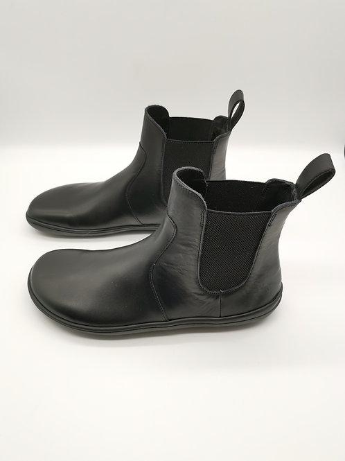 Vivobarefoot Fulham Black