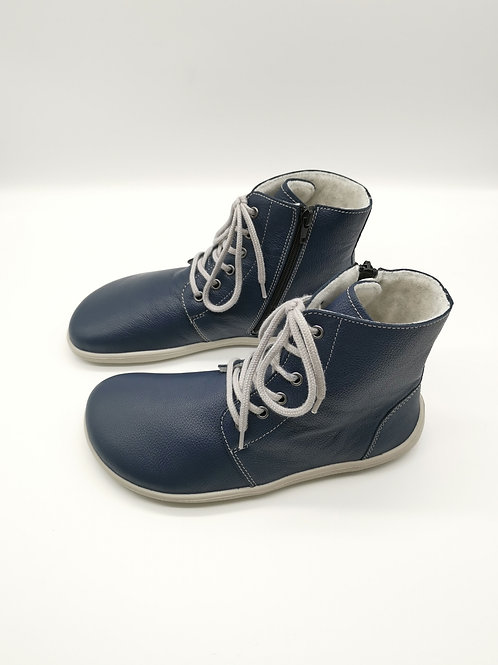 beLenka Nord Navy Laces