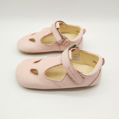 Froddo Prewalker Ballerina Pink