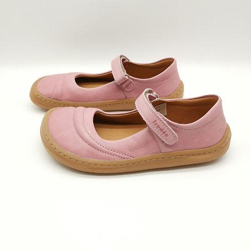 Froddo Barefoot Ballerina Pink
