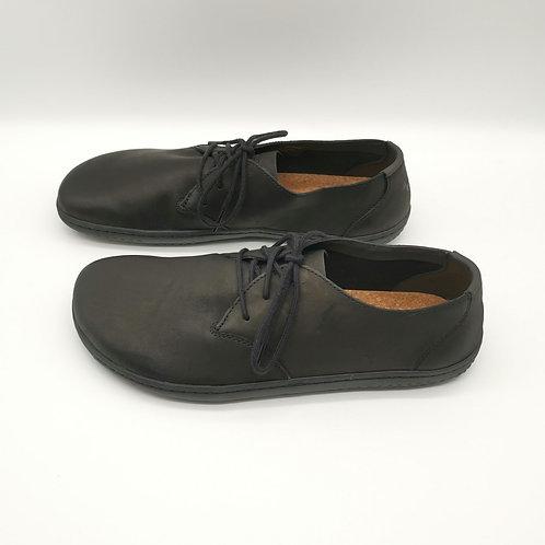 Vivobarefoot RA II M Obsidian Leather