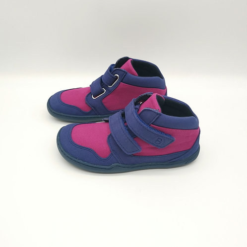 Blifestyle Luchs velcro pink/ocean