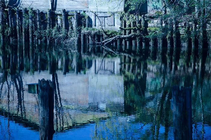 Courtenay River, Courtenay BC