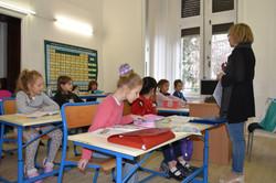 группа 5-6 лет в классе