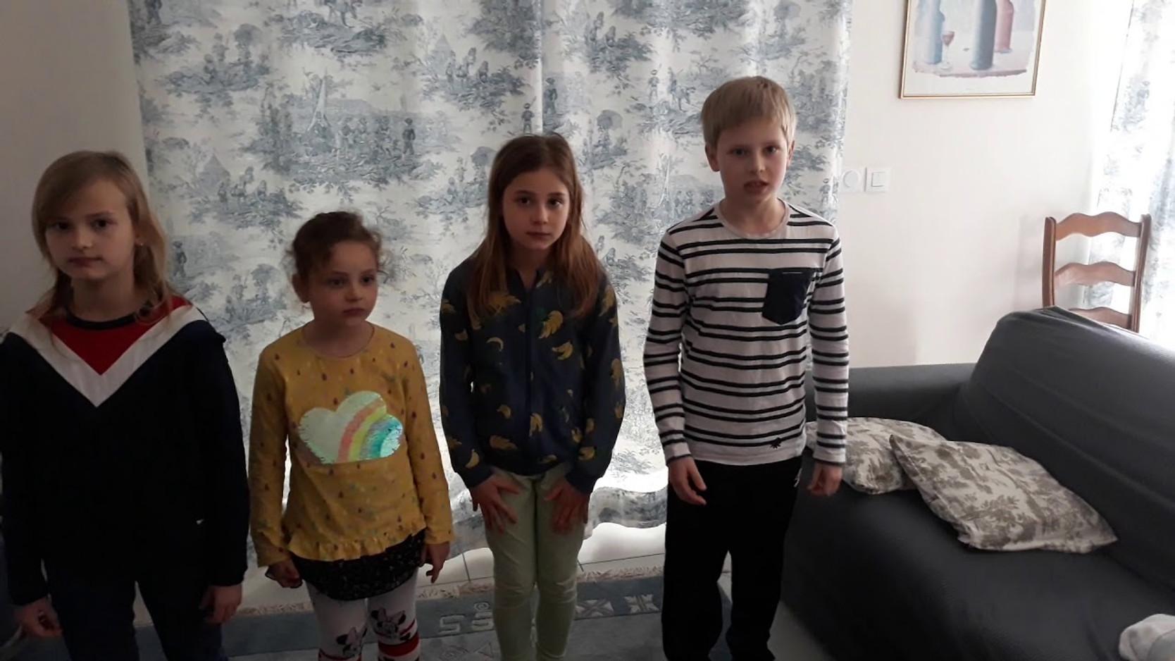 семья Винтерхолер