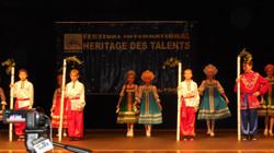 фестиваль Наследие Талантов