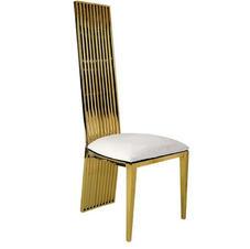 Mireille High Back Chair