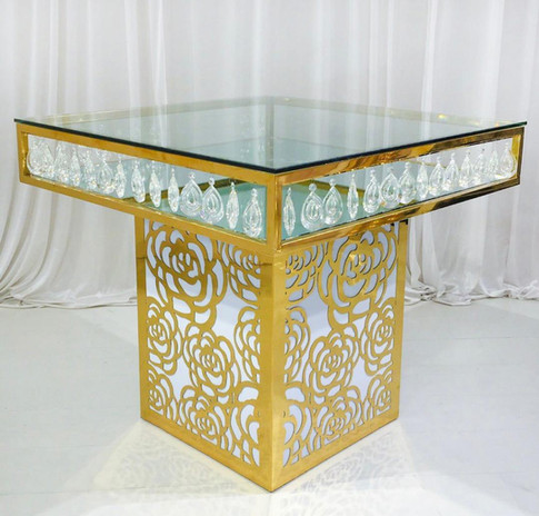 or cake table