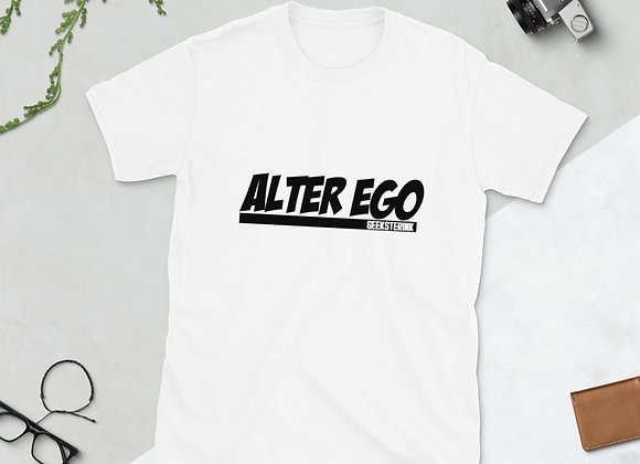 Alter Ego- black