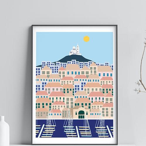 Marseille #2