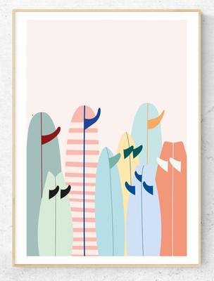 Morgat Surf Shop