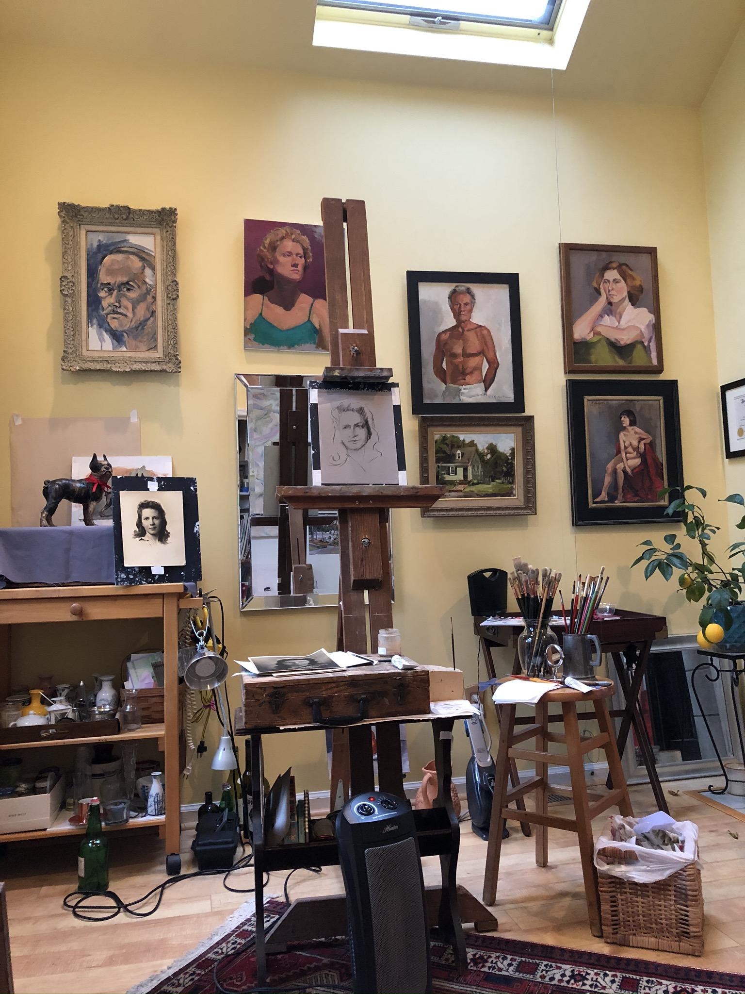Cary Galbraith Studio