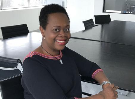 My story: Carol Hay, chief executive, McKenzie Gayle
