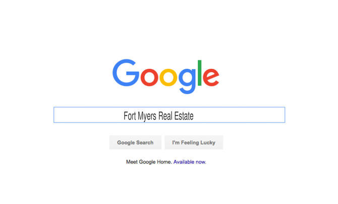 3 reasons Realtors should advertise with Google.