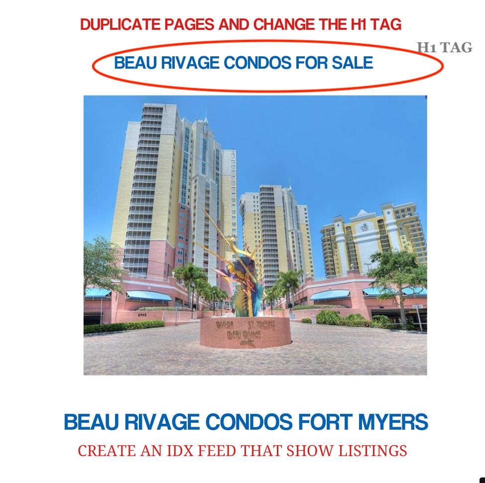Fort Myers Realtors