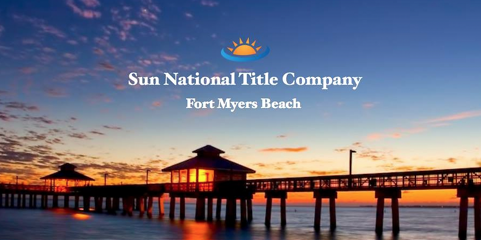 Fort Myers Beach Office Grand Opening