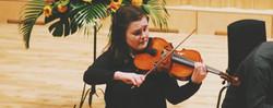 Rebecca Stubbs Viola