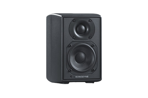 "Sonodyne SRP 350 - 3"" Active Studio Reference Monitor"