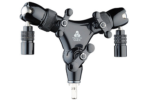 O2X – Orbit 2 Interchangeable Arms